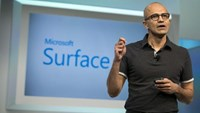 Microsoft to put Salesforce apps into Windows-run devices