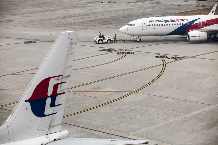 The disappearance of MH370 while on a routine flight to Beijing from Kuala Lumpur March 8 has baffled authorities as contact was lost less than an hour into the trip and with no distress signal.