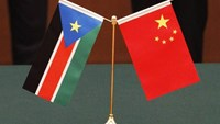 China takes more assertive line in South Sudan diplomacy