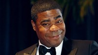 Actor Tracy Morgan in intensive care after New Jersey road crash