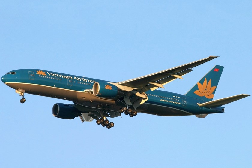 Vietnam Airlines seeking to raise $51 million in IPO