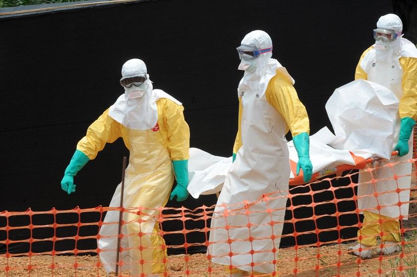 Fear, suspicion undermine West Africa's battle against Ebola