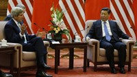 China, U.S. to boost security ties, but no breakthroughs