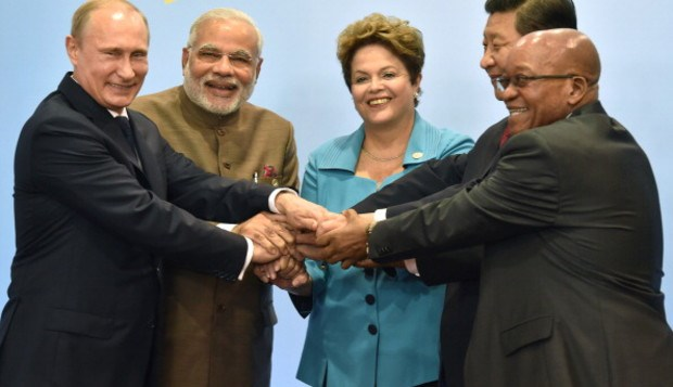BRICS agree on $50 billion bank with something for everyone