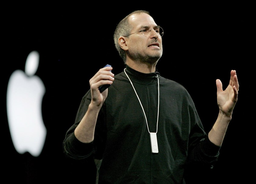 5 Steve Jobs disses on IBM before Apple teamed up with an old rival