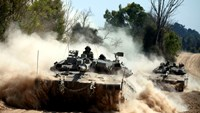 Gaza death toll tops 500 as U.S. steps up ceasefire efforts