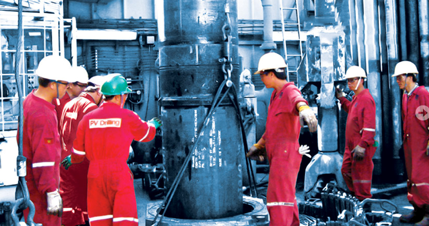 PetroVietnam Drilling expects to beat full-year earnings target