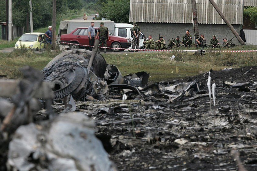 Malaysia, Dutch PMs to discuss access to plane crash site