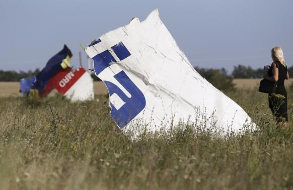 Ukraine fighting prevents crash site visit despite international deal