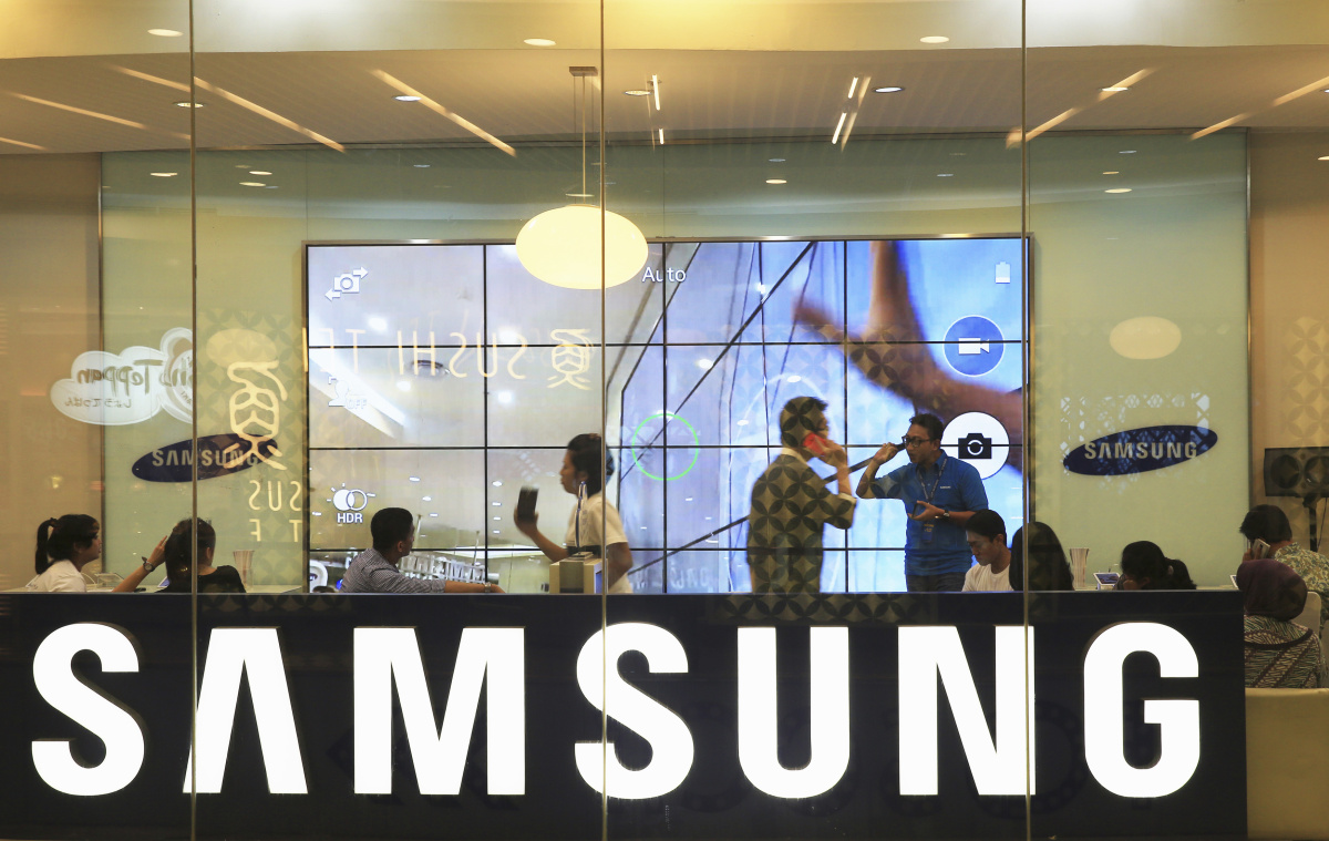 Samsung Electronics China supplier to resume business after child labor allegations