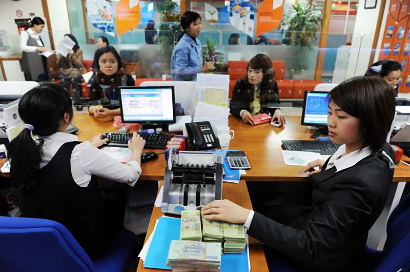 """Non-performing loans in the Vietnamese banking system are still at a rather high level,"" Hoang Viet Phuong, senior director of Institutional Research & Investment Advisory at Saigon Securities, said"