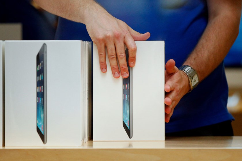Apple especially needs to boost its iPad business, which is its second-biggest product category after iPhones.