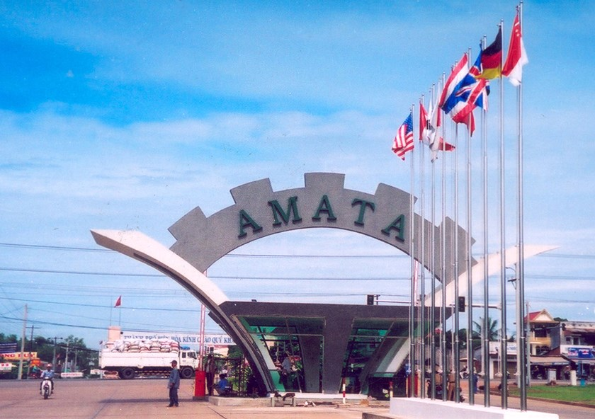 Amata's Vietnam unit delays Thai IPO until mid-2015