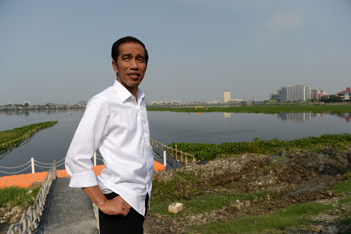 Made-in-Indonesia fixation poses risks to Widodo revamp