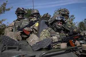 Ukraine and rebels to seek peace plan, ceasefire on Friday