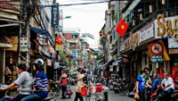 Vietnam's economy is showing signs of improving health. Inflation slowed to 6.36 percent in May, the least since August 2012, and exports climbed 15 percent in the first five months from last year.