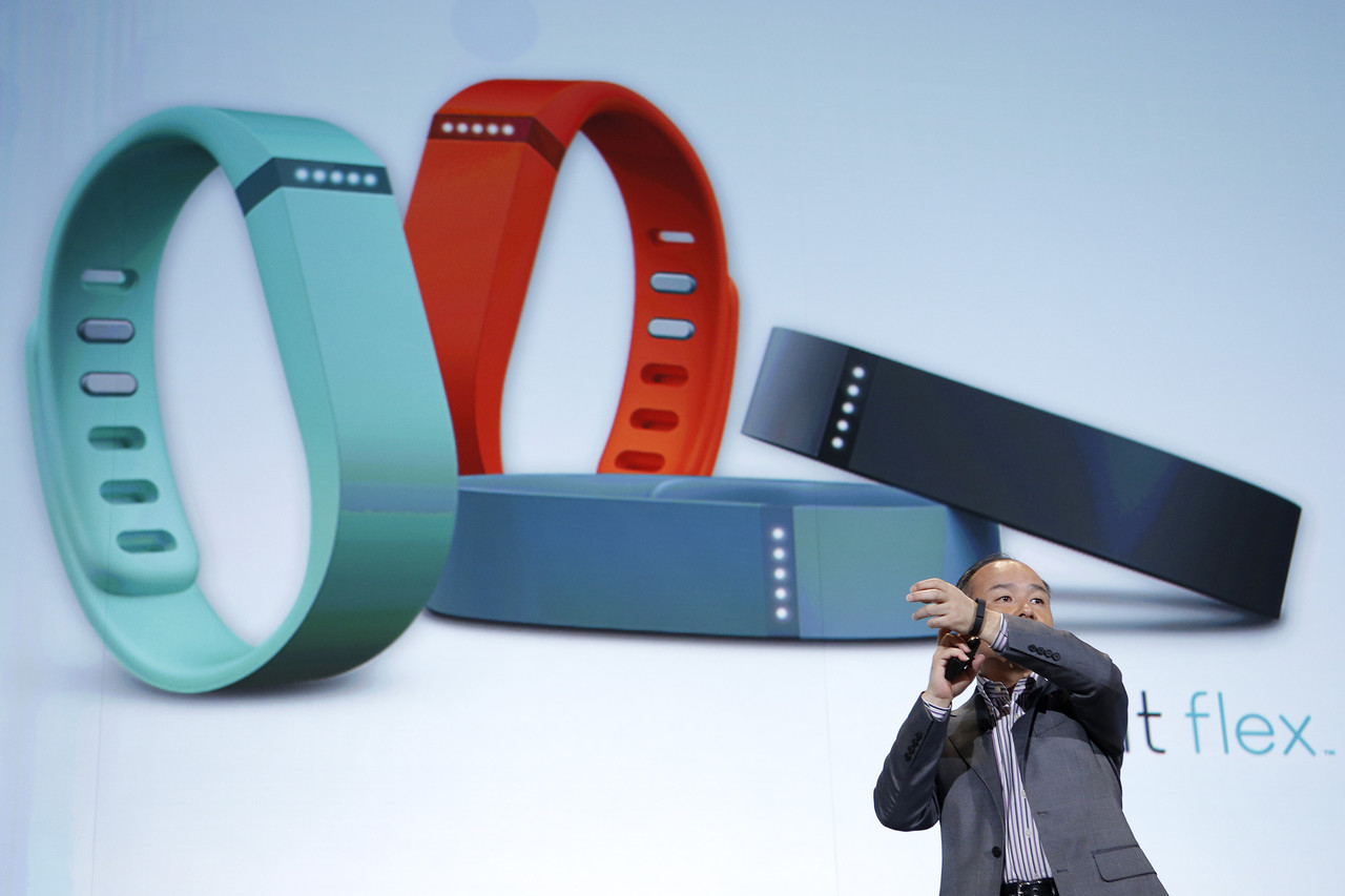 Apple's rivals hope its iWatch makes 'wearable' work