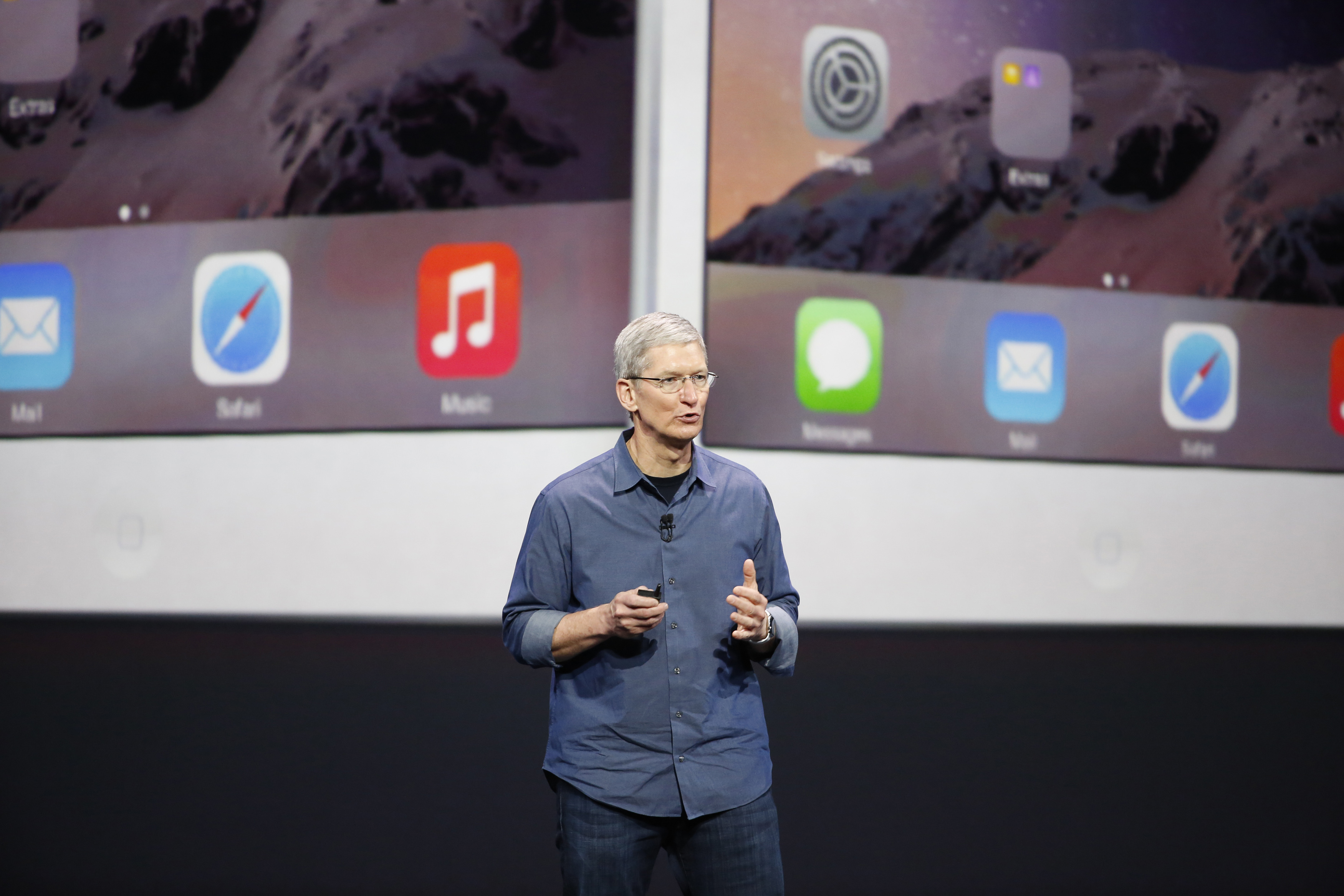 iPhone 6, Apple Watch and Tim Cook all impress, but questions remain