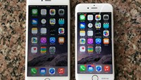 iPhone 6 and iPhone 6 Plus -- Hands-On in Hanoi !!