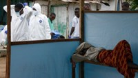 Africa's Ebola should be China's problem