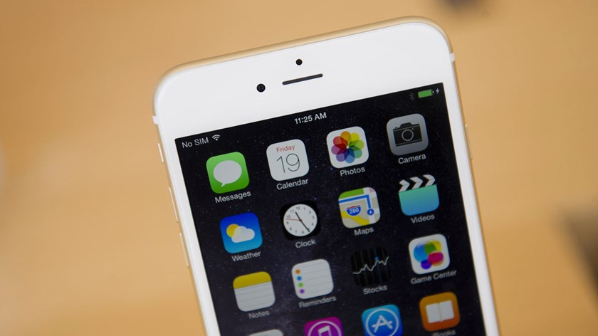 Apple's iOS 8 software update causing apps to crash more