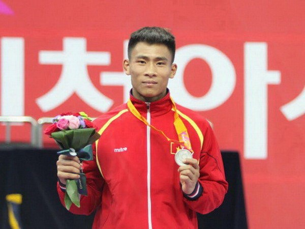 Asian Games: wushu artist wins another silver for Vietnam