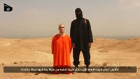 Militant in Syria beheading videos identified: FBI