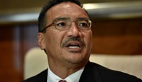 Malaysian Defense Minister Hishammuddin Hussein raised the possibility of an Islamic State strike in the region, The Star reported yesterday, while the Philippine Daily Inquirer said Philippine authorities have been alerted to the potential entry of opera