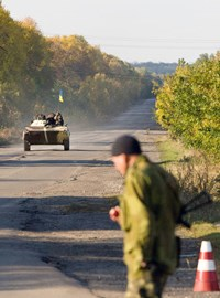 War severs Ukraine's industrial arteries as economy sinks