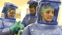 More cases of Ebola spreading in Europe 'unavoidable', WHO says