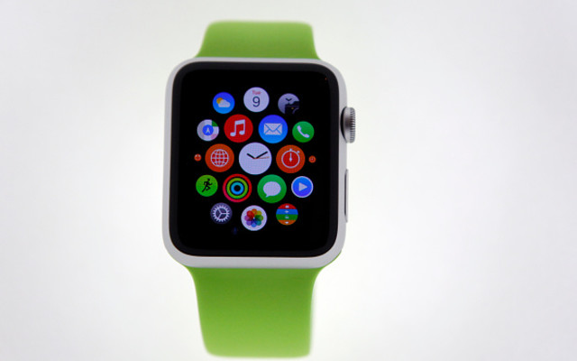 Your kid thinks Apple watches are #Borrring