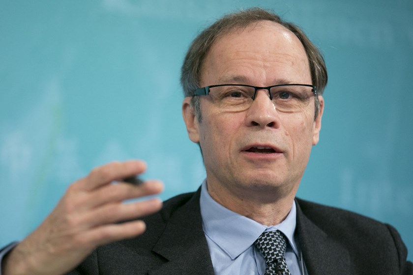 Jean Tirole, winner of the 2014 Nobel Prize in Economic Sciences, said banks that benefit from government support should face tough regulation.