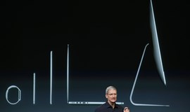 Replay of Apple's event in 8 images