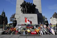 Canada vows tougher laws as citizens worry in face of attacks