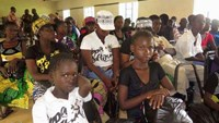 Why do some survive Ebola? Sierra Leone study offers clues