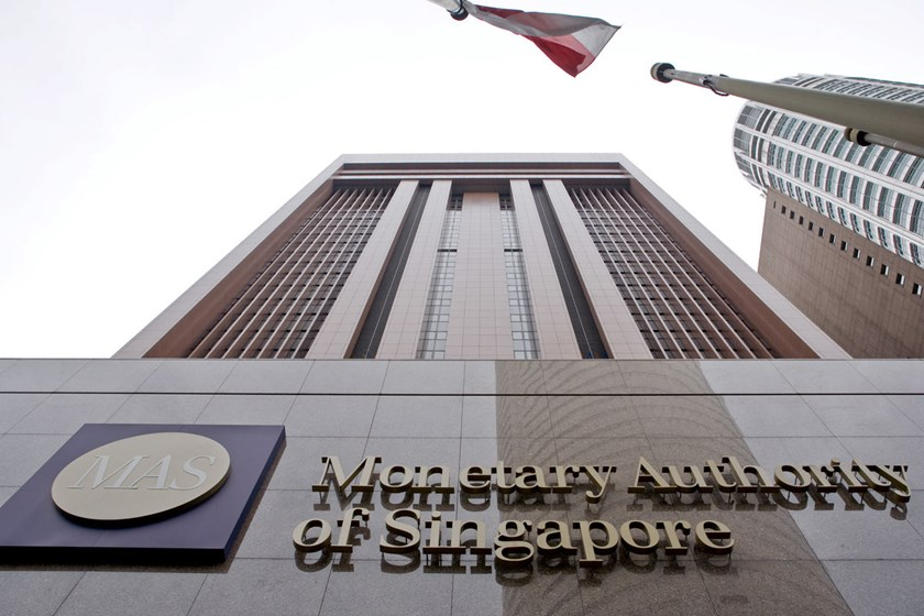 The Monetary Authority of Singapore had censured 20 banks whose traders tried to manipulate the Singapore interbank offered rate, swap offered rates and currency benchmarks in the city-state.