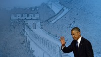 Southeast Asia looks to a weakened Obama for assurances on China