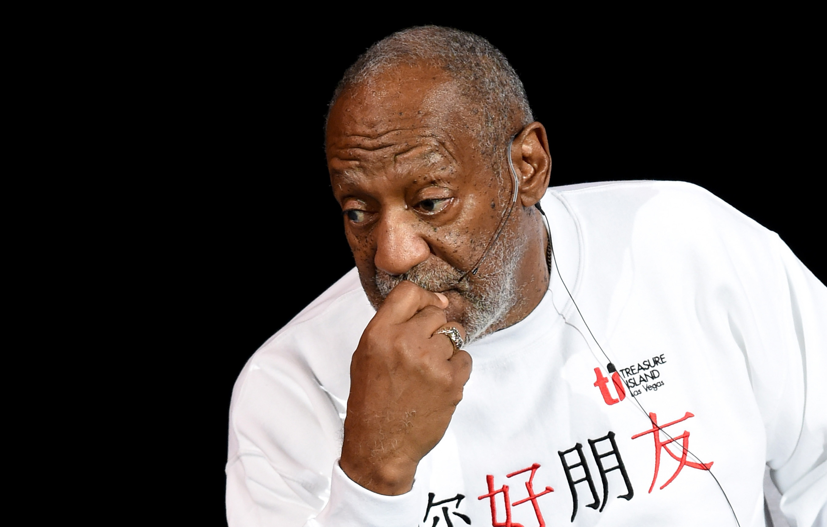 Cosby shows canceled in latest fallout from allegations