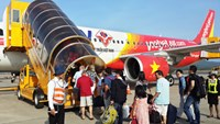 VietJet Air in $300 mln deal with CFM International: report