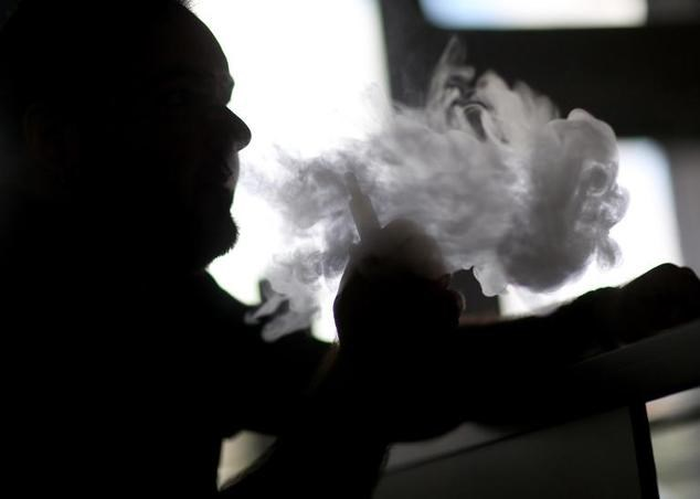 E-cigarettes contain up to 10 times the amount of cancer-causing agents as regular tobacco, Japanese scientists say .
