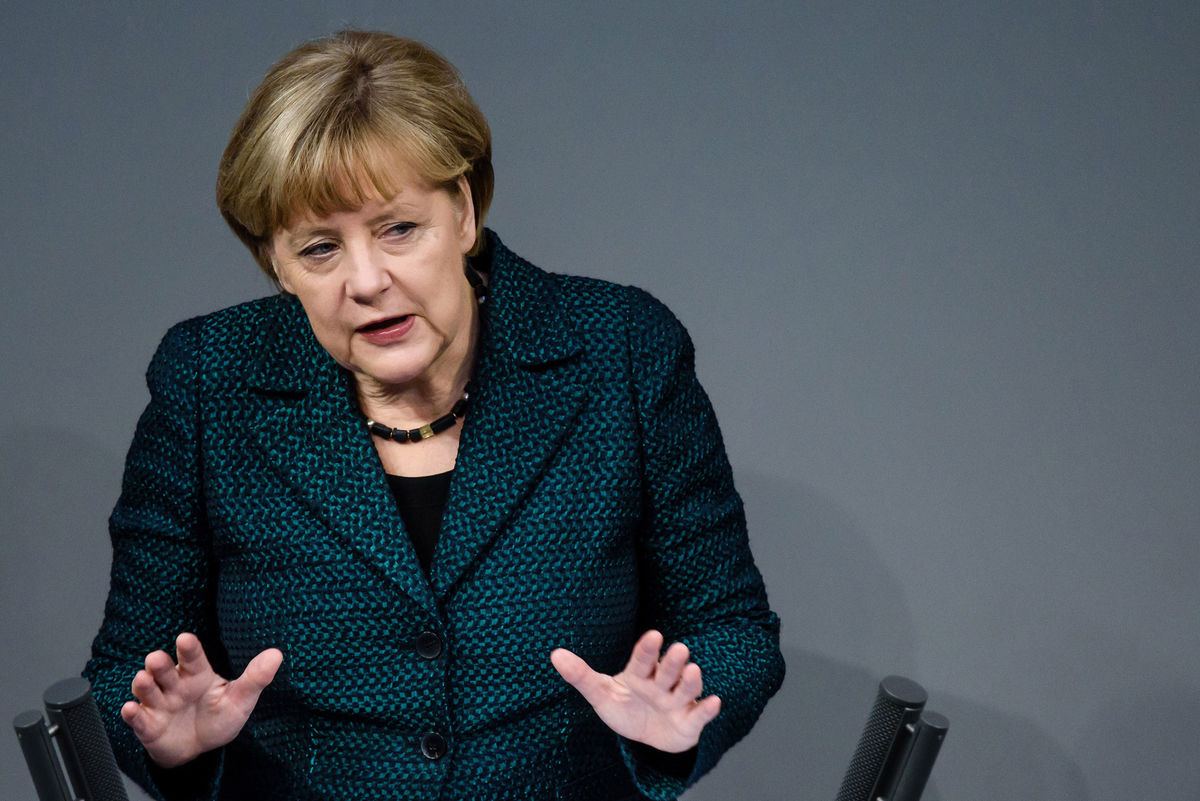 Germany prepared for long-term dispute with Russia