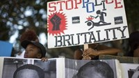 U.N. torture watchdog urges U.S. crackdown on police brutality