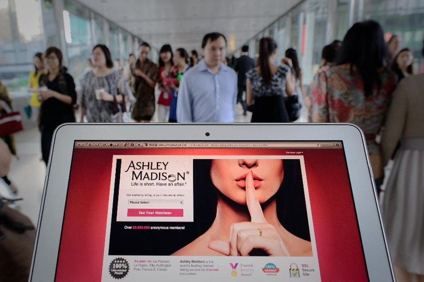 Singapore and South Korea have already banned the Ashley Madison website citing that it threatens family values