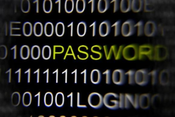 The word 'password' on a computer screen is magnified with a magnifying glass in this picture illustration taken in Berlin May 21, 2013.