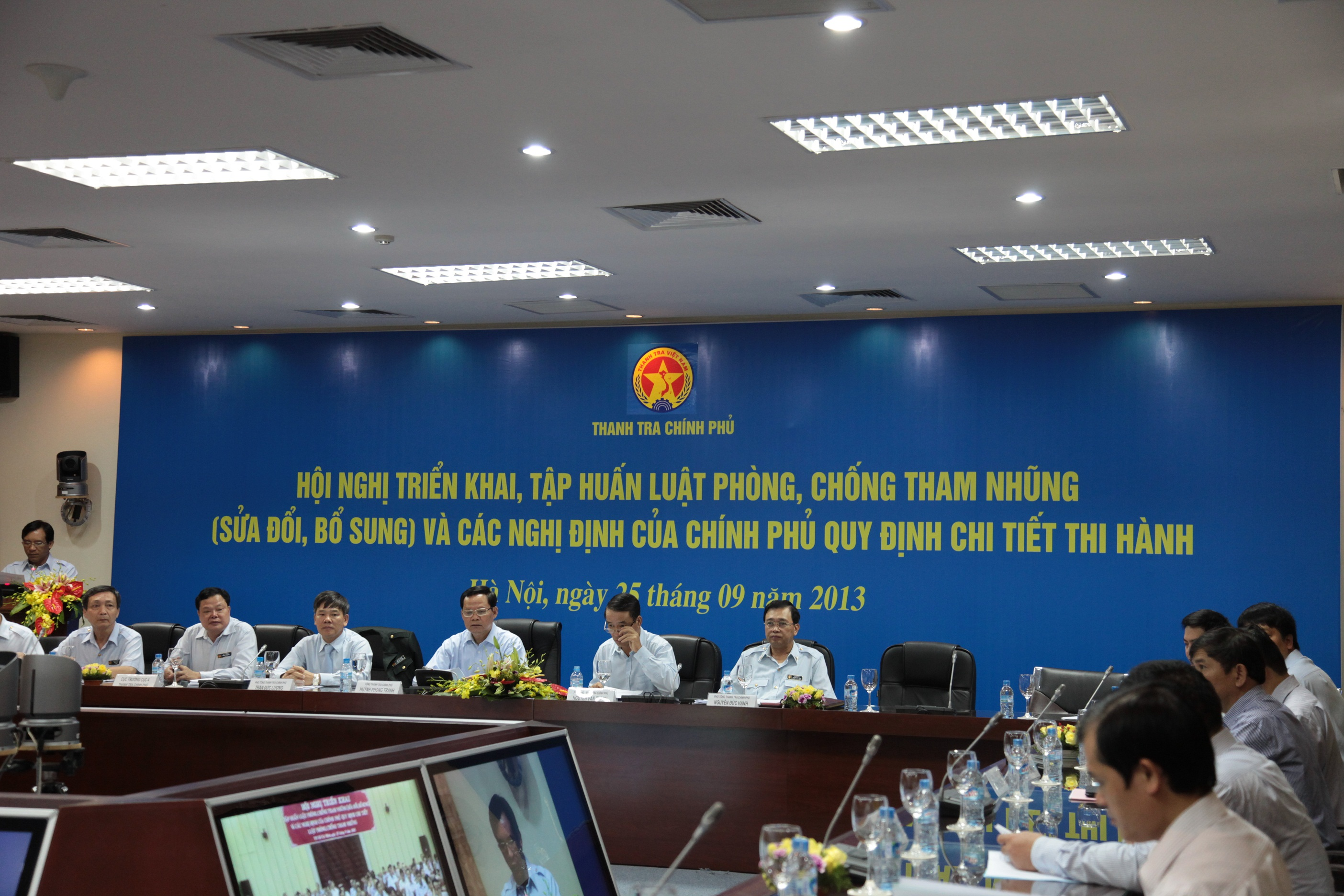 [OP-ED] To eliminate corruption, make Vietnam's budget a matter of public record