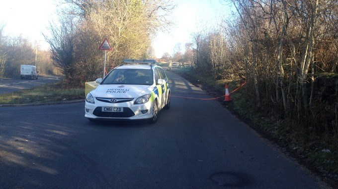 Tinh Van Tran's body was found near Whitehall Golf Club in Abercynon, Wales. Photo credit: ITV News
