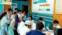 Vietnam's Viettel nears deal to invest $800 mln in Myanmar telecoms