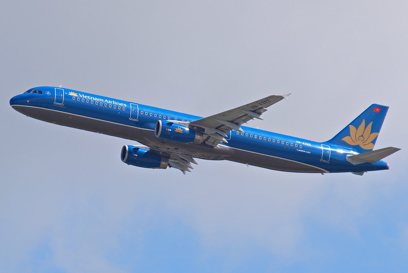 Vietnam Airlines raised roughly VND1.09 trillion (US$51.3 million) in its initial public offering in mid-November