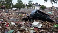 Ten years after the Indian Ocean tsunami: walking the last mile together on early warning