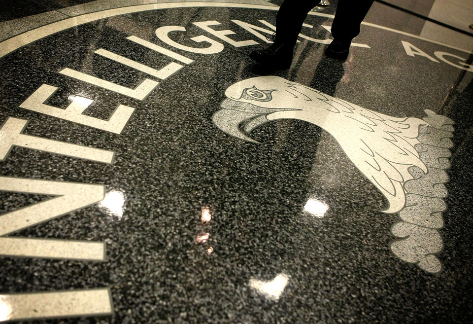 WikiLeaks publishes CIA tips for traveling spies